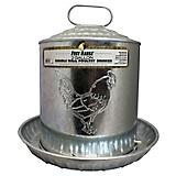 Harris Farms Double Wall Poultry Drinker