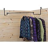 Tough-1 Large Traveling Clothes Bar