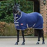 WeatherBeeta Fleece Cooler Combo Neck 66 Navy/Silv