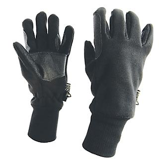 Dublin Waterproof Polar Fleece Riding Gloves