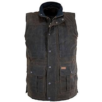 Outback Trading Deer Hunter Vest