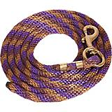 Mustang Poly Lead Rope