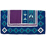 Tough-1 Cherokee Wool Saddle Blanket