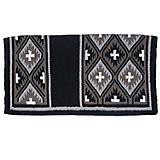 Tough-1 Sequoyah Wool Saddle Blanket