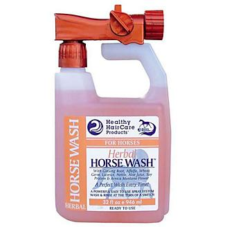 Healthy HairCare Products Herbal Horse Wash