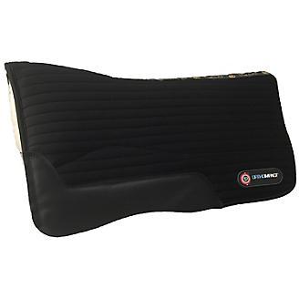 Matrix Woolback Ortho Impact Pad w/Wear Leather
