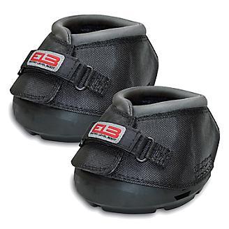 Cavallo ELB Regular Sole Hoof Boots Pair