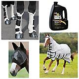Shires Sweet-Itch 4 Piece Fly Protection Package