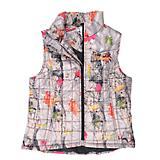 Cashel Hot Leaf Camo Trail Vest