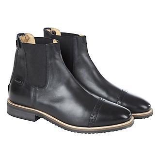 Huntley Ladies Leather Paddock Boots