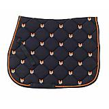 Centaur Embroidered Fox All Purpose Pad