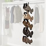 Boot Butler 5 Pair Boot Rack