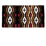 Mayatex Las Cruces NZ Wool Saddle Blanket