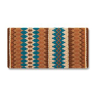 Horse Saddle Blankets - Wool, Navajo & More - Statelinetack com