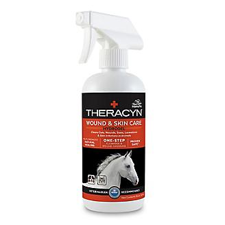 Theracyn Wound & Skin Care Equine Hydrogel