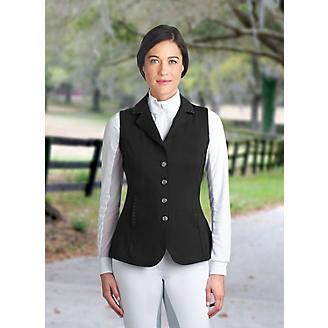 Romfh Ladies Bling Dressage Vest