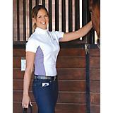 Romfh Ladies Short Sleeve Tempo Show Shirt