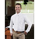 Romfh Mens Long Sleeve Competition Shirt