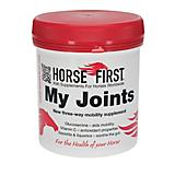 Horse First Supplements My Joints