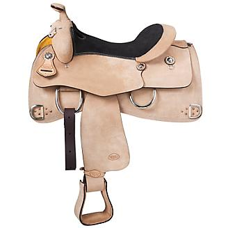 Silver Royal Trinidad Trainer Saddle