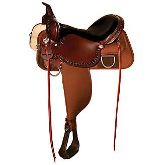 High Horse Magnolia Trail Saddle