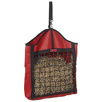 Tough-1 Nylon Hay Bag w/ Slow Feed Net