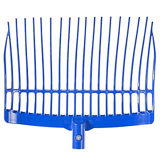 Tough-1 Pro Pick Rounded Stall Fork Repl Head