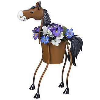 Horse Motif Planter