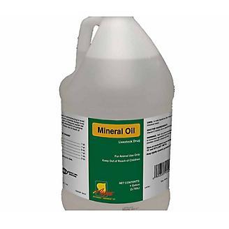 Aspen Mineral Oil