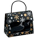 Equus Magnificus German Horse Muffins Holiday Tote