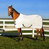 TuffRider Comfy Mesh White Fly Sheet