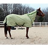 TuffRider Sport Mesh Combo Neck Fly Sheet 81 Sage