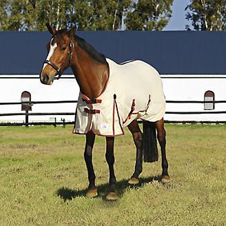 Horse Fly Sheets & Kool Coats - Statelinetack com