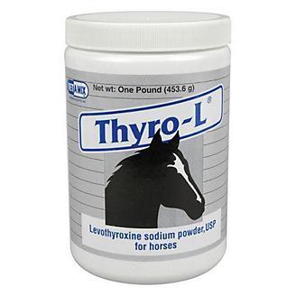 Thyro L Powder for Horses