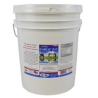 SU-PER Garlic D.E. Supplement 15 lb