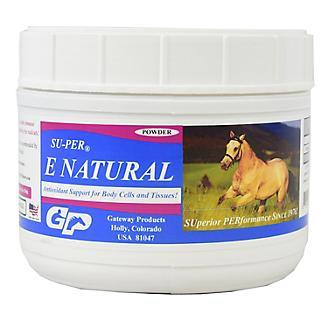 SU-PER E Natural Supplement 1 lb