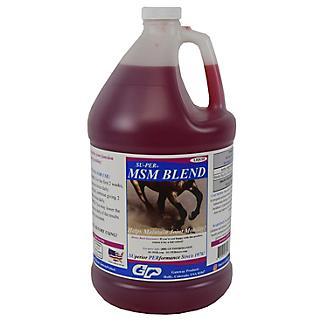 SU-PER MSM Blend Supplement Gallon