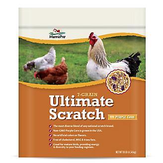 Seven Grain Ultimate Scratch with Purple Corn