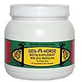 Nickers International Gen-A-Horse