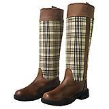 Baker Ladies Waterproof Country Boots