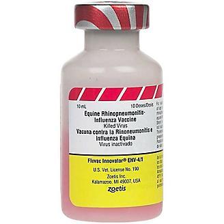 Fluvac EHV 4/1 Vaccine 10 Dose