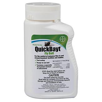 Bayer QuickBayt Fly Bait