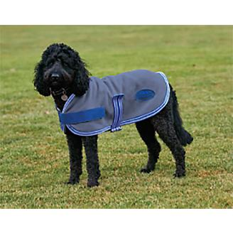 WeatherBeeta Fleece Dog Coat