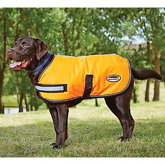 WeatherBeeta Reflective Dog Parka 300D