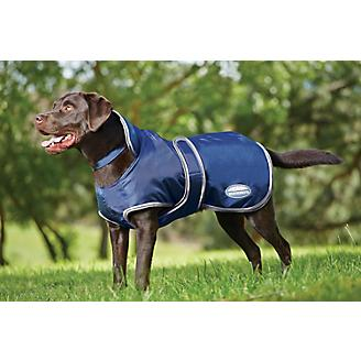 WeatherBeeta Windbreaker 420D Deluxe Dog Coat