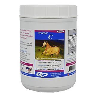 SU-PER C Powder - 2.5 Pound