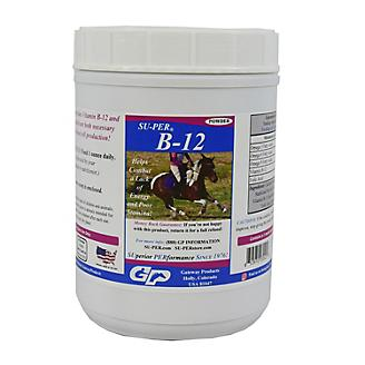 SU-PER B-12 Powder Supplement 2.5lb