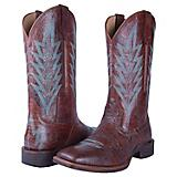 Noble Outfitters Ladies Dakota Sq Toe Boots