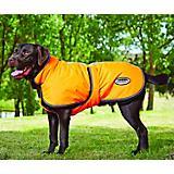 WB Reflective Parka 300D Deluxe Lite Dog Coat