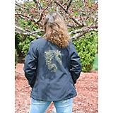 Starrider Equestrian Ladies Chief Jacket